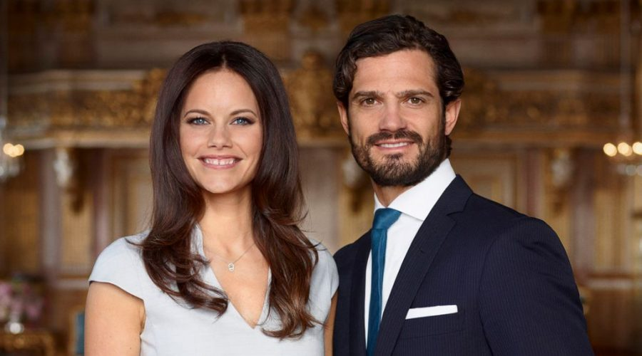 Sofia & Carl Philip: So romantisch war der Antrag! | blogger.com